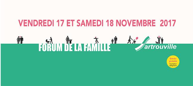 Forum Famille 2017